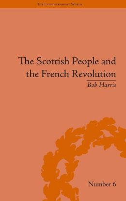 Scottish People and the French Revoloution