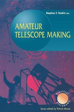 Amateur Telescope Making