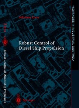 Robust Control of Diesel Ship Propulsion