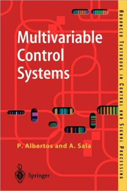 Multivariable Control Systems: An Engineering Approach