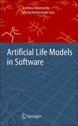 Artificial Life Models in Software