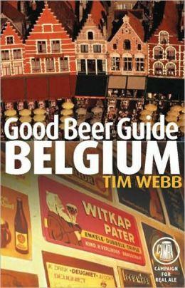 Good Beer Guide to Belgium