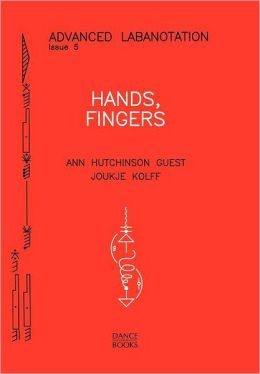 Hands, Fingers: Advanced Labnotation, Issue 5