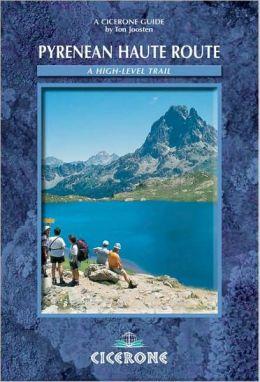 Pyrenean Haute Route