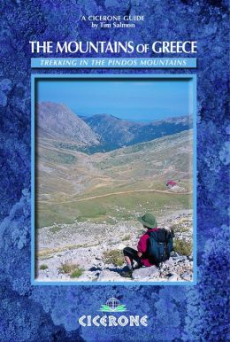 The Mountains of Greece: Trekking in the Pindos Mountains