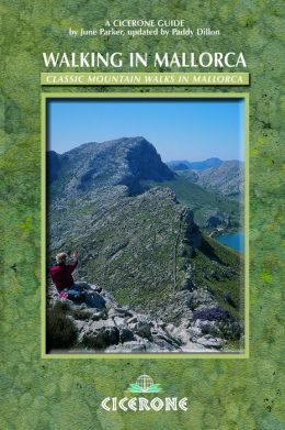 Walking in Mallorca: Classic Mountain Walks in Mallorca