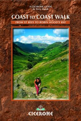 A Northern Coast to Coast Walk: From St. Bee's Head to Robin Hood's Bay