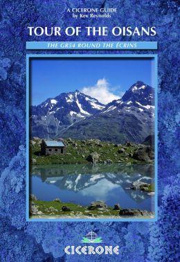 The Tour of the Oisans: GR54