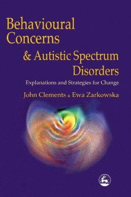BEHAVIOURAL CONCERNS AND AUTISTIC