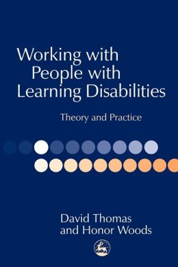 Working with People with Learning Disabilities
