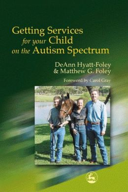 Getting Services for Your Child on the Autism Spectrum