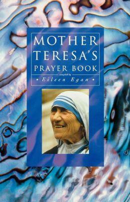 Mother Teresa's Prayer Book