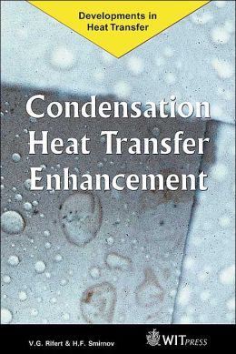 Condensation Heat Transfer Enhancement