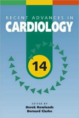 Recent Advances in Cardiology: 14