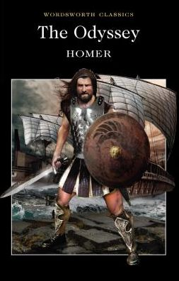 The Odyssey of Homer (Chapman Translation)