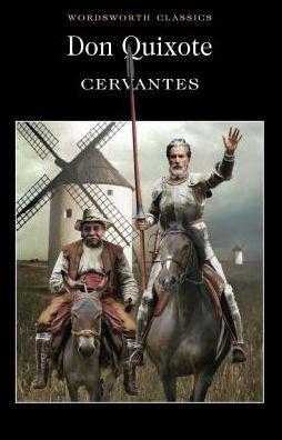 Don Quixote (AKA Don Quixote de la Mancha)