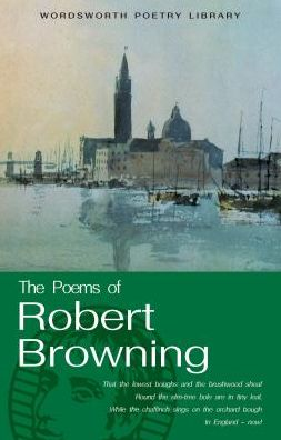 Works of Robert Browning
