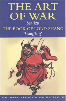 The Art of War: The Book of Lord Shang