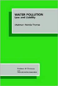 Water Pollution Law And Liability