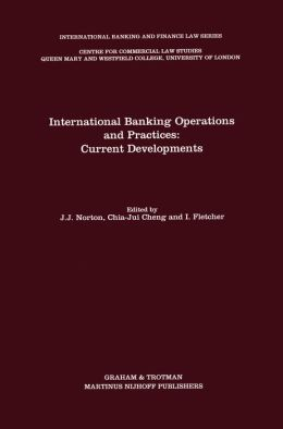 International Banking Operations And Practices