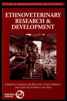 Ethnoveterinary Research and Development