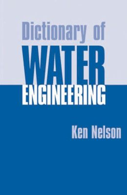 Dictionary of Water Engineering