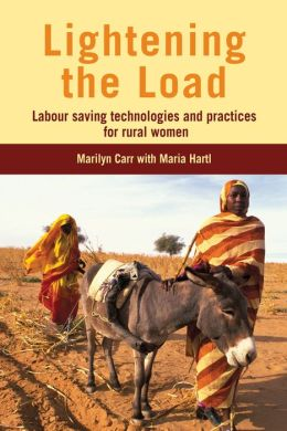Lightening the Load: Labour-Saving Technologies and Practices for Rural Women