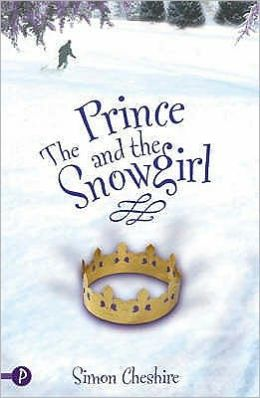 Prince and the Snowgirl
