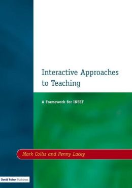 Interactive Approaches To Teaching