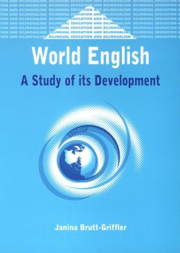 World English: A Study of Its Development