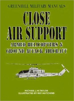 Close Air Support: Armed Helicopters and Ground Attack Aircraft