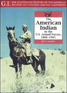 American Indians in the U. S. Armed Forces, 1866-1945