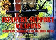 Infantry Support Weapons: Mortars, Missiles and Machine Guns