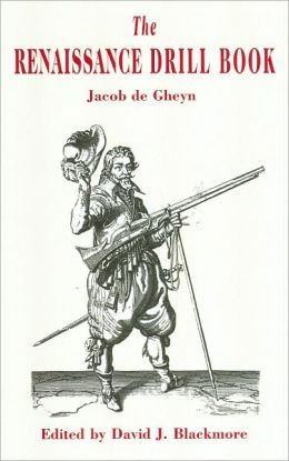 The Renaissance Drill Book