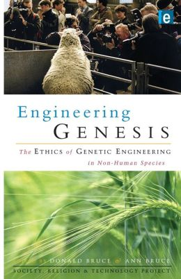 Engineering Genesis: The Ethics of Genetic Engineering in Non-Human Species