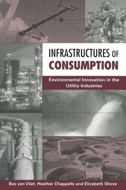 Infrastructures of Consumption: Environmental Innovation in the Utility Industries