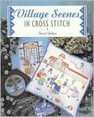 Village Scenes in Cross Stitch