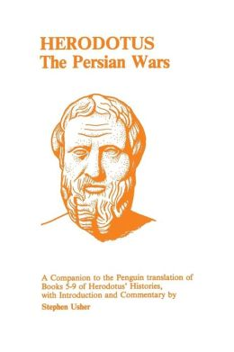 Herodotus: Persian Wars: A Companion to the Penguin Translation of Histories V-IX