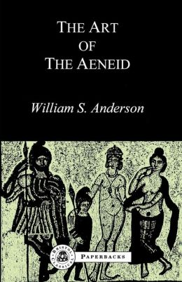 The Art of the Aeneid