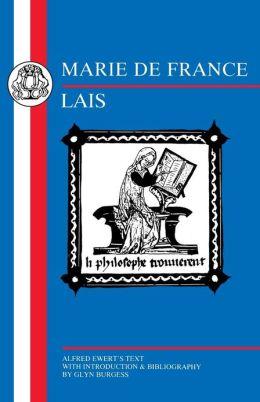 Marie de France: Lais