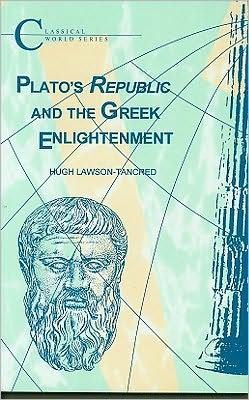 Plato's Republic and the Greek Enlightenment