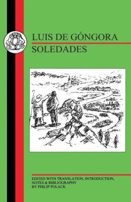 Gongora: Soledades