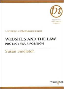 Websites and the Law: Protect Your Position