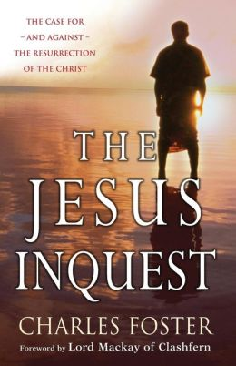 The Jesus Inquest