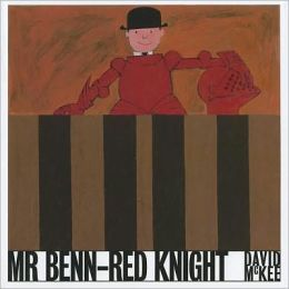 Mr Benn: Red Knight