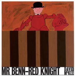 Mr Benn: Red Knight