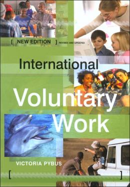International Directory of Voluntary Work