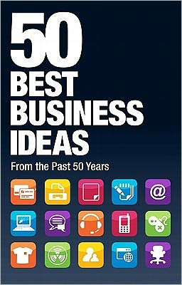 50 Best Business Ideas From the Past 50 Years