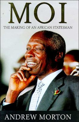 MOI: The Making of an African Statesman