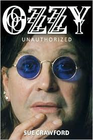 Ozzy Unauthorized